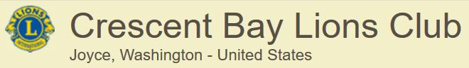 Crescent Bay Lions Club