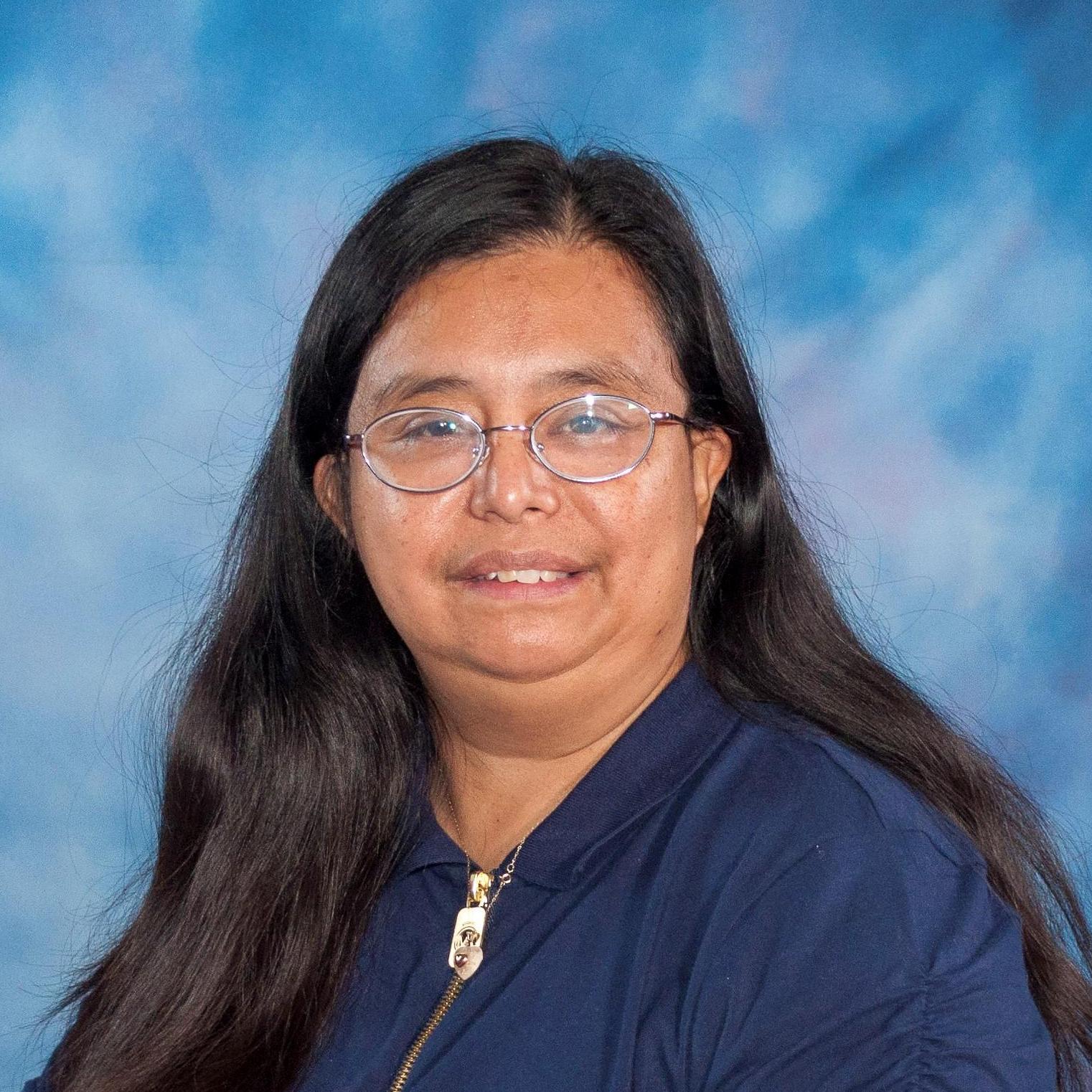Patricia Bautista's Profile Photo