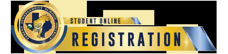 Online Registraion