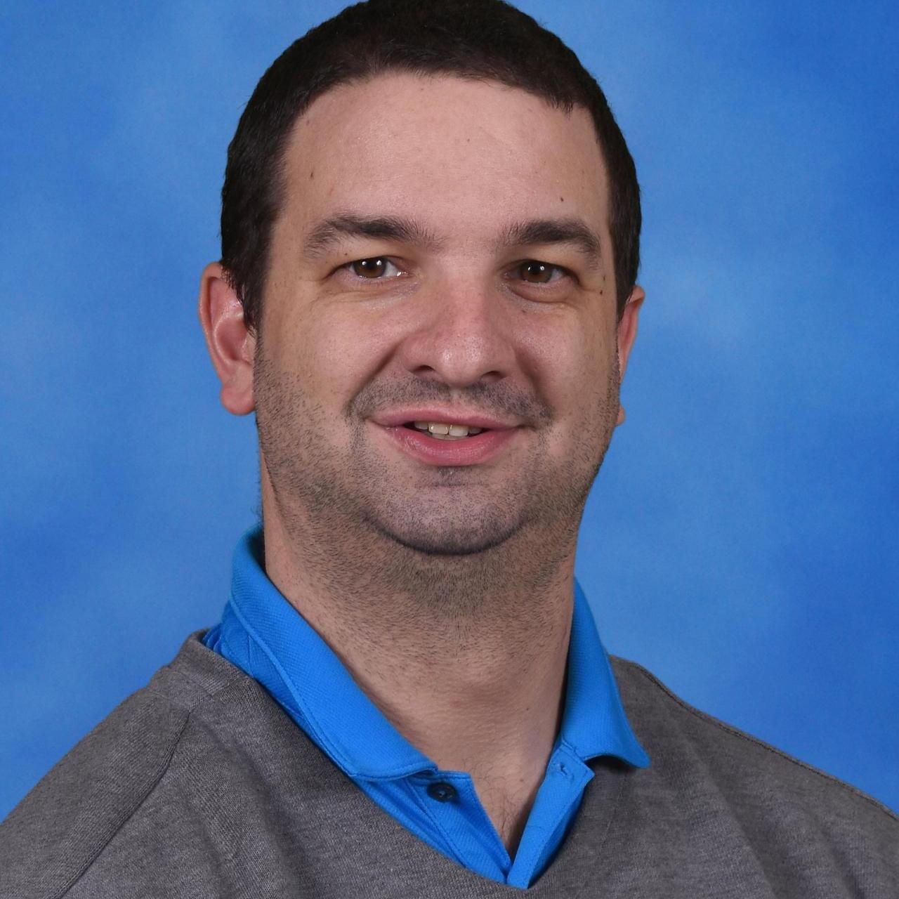 Daniel Curran's Profile Photo