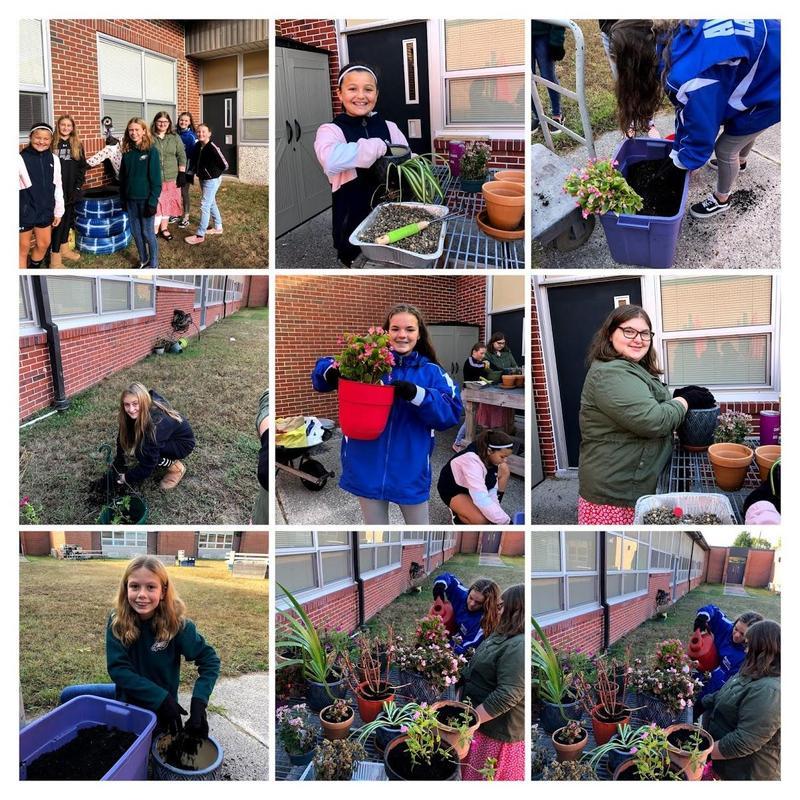 Garden Girls Thumbnail Image