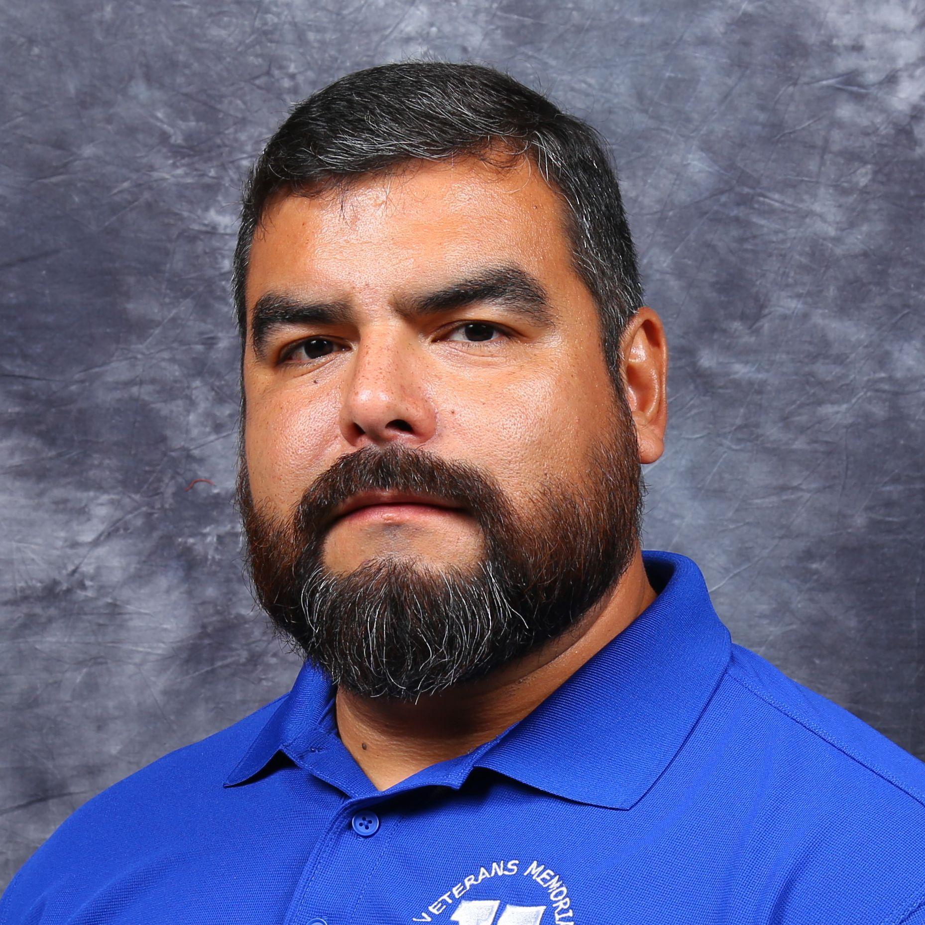 Jose Segundo's Profile Photo