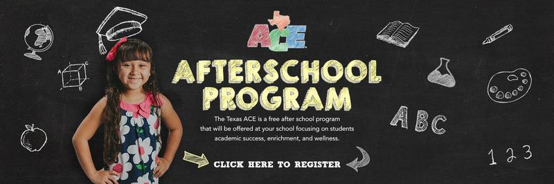 Ace After School Program - Register HERE! Featured Photo