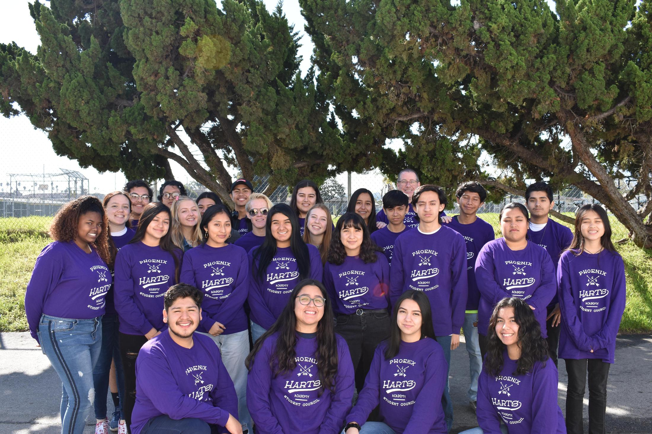 Home – ASB – Humanities And Arts Academy Of Los Angeles
