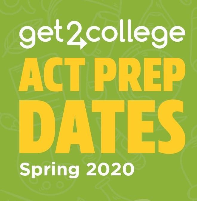 ACT prep link