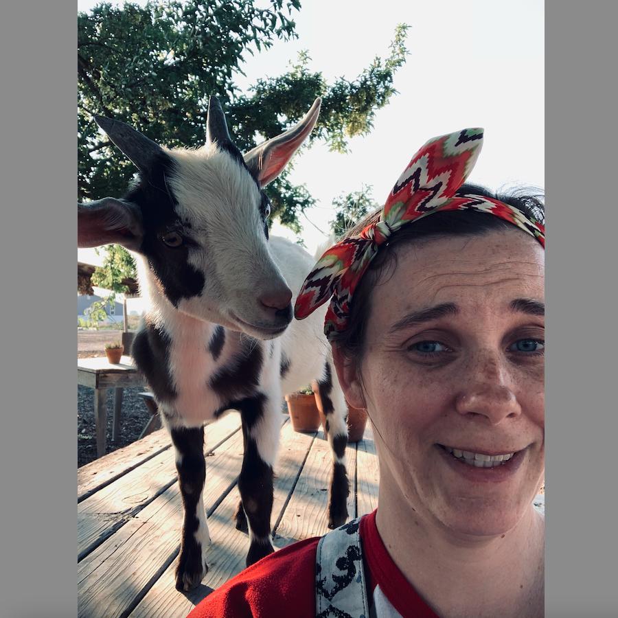 Emily Garnett's Profile Photo
