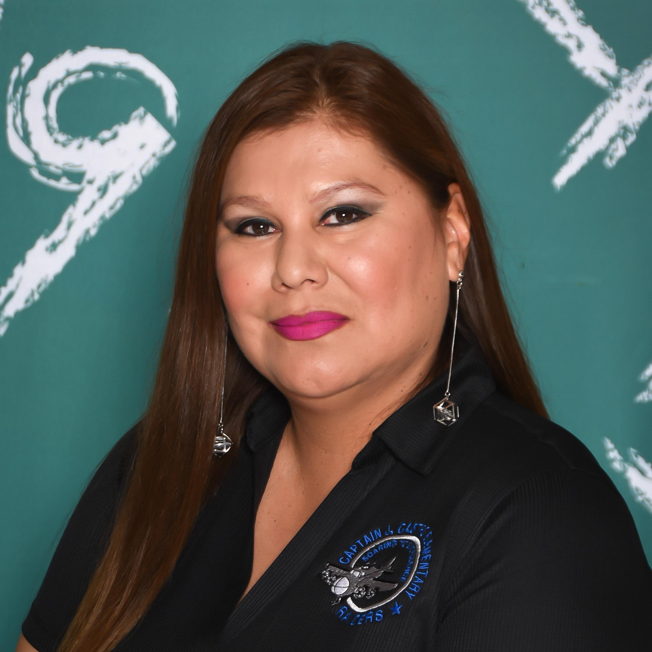 Carina Arellano's Profile Photo