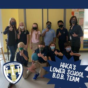 HHCA LS BOB Team