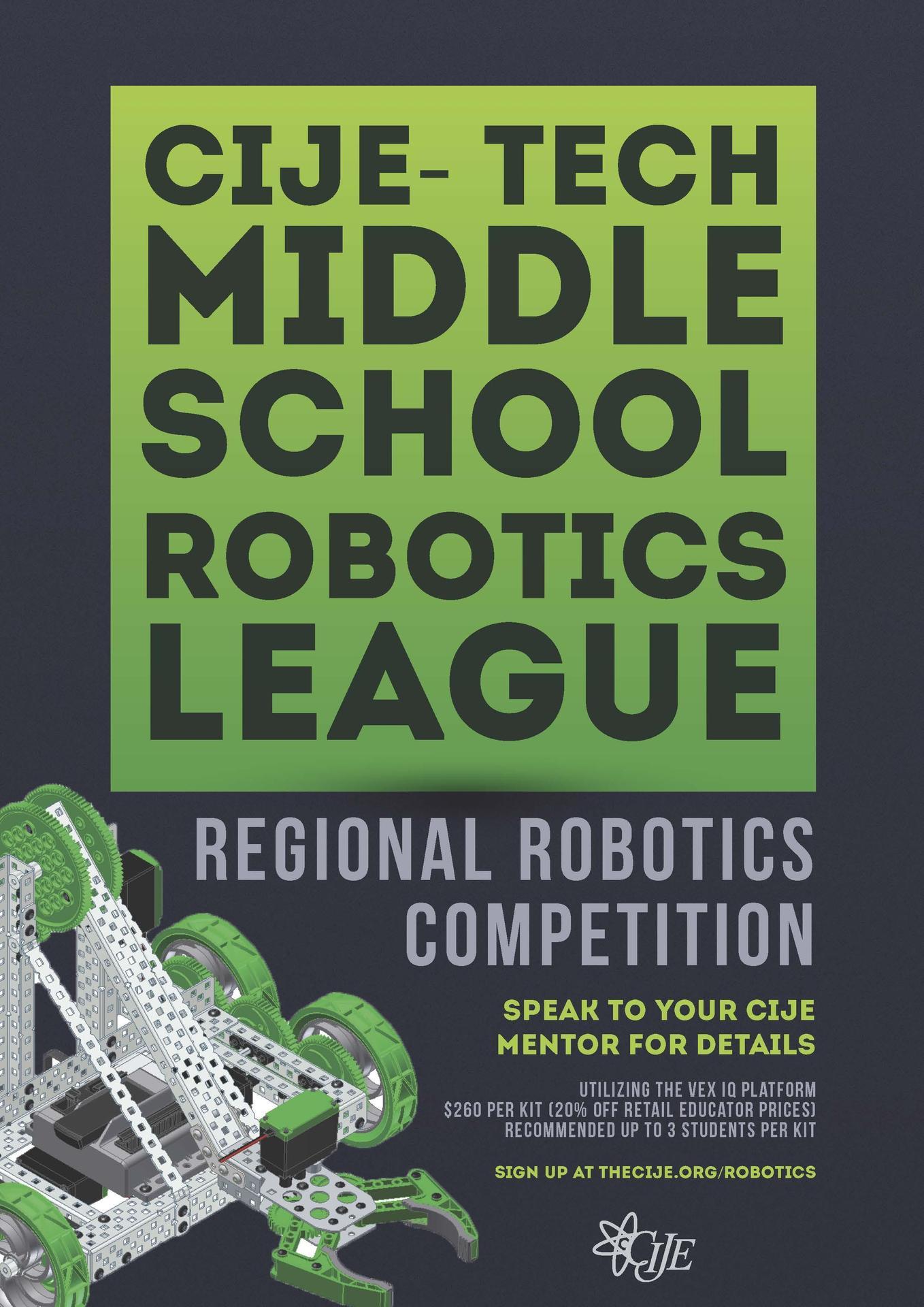 MS Robotics
