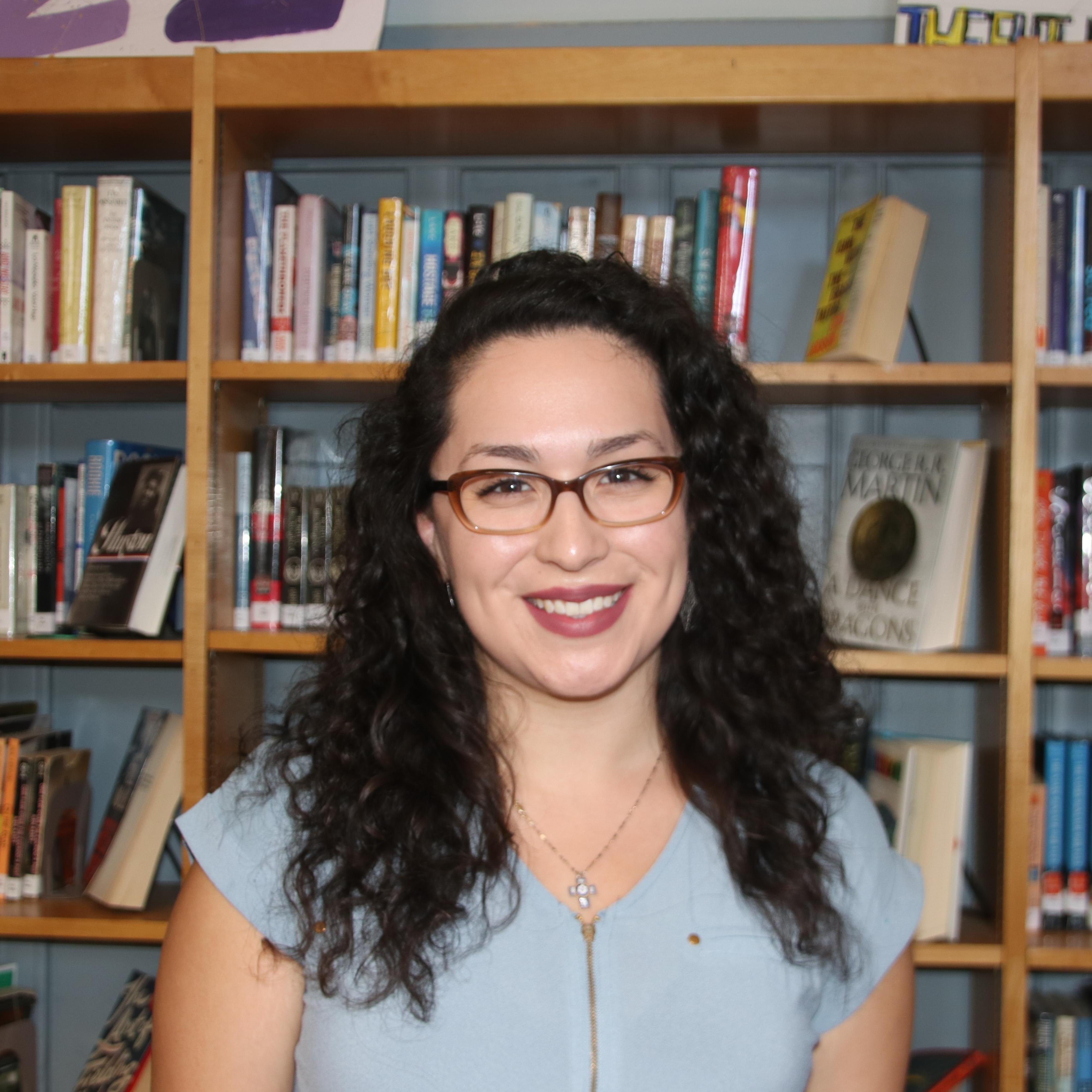 Marlene Villa's Profile Photo