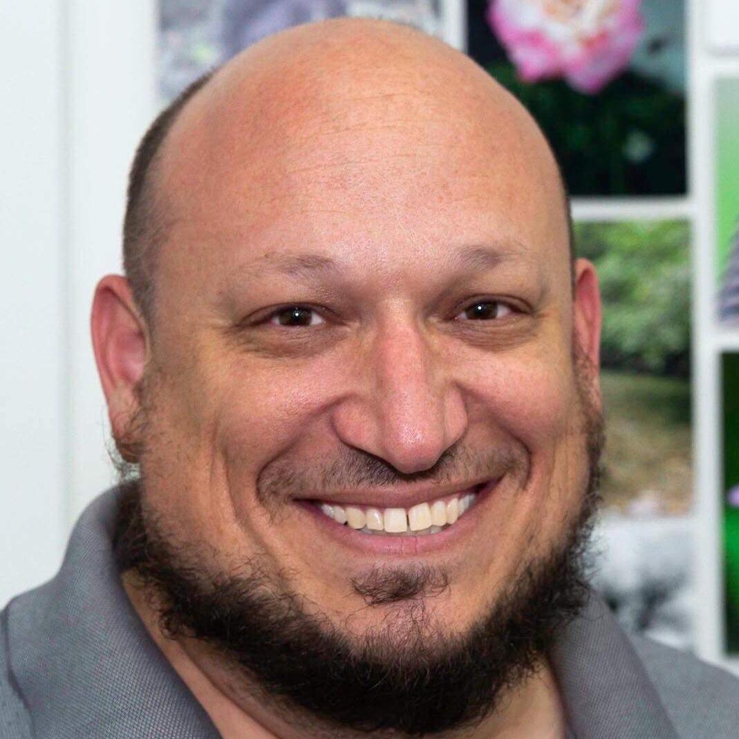 Larry Isaacs's Profile Photo