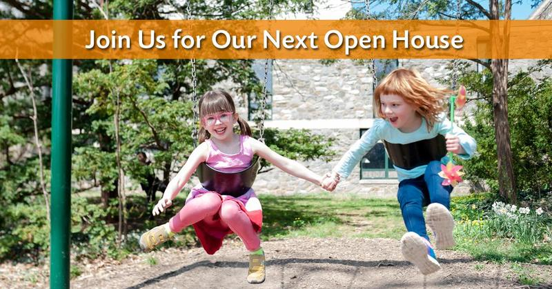 Open House This Wednesday, April 10, 9:00 am - 11:00 am Featured Photo