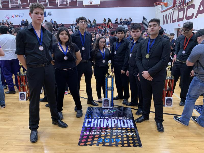 State Champs TECA Concert Scholastic A Thumbnail Image