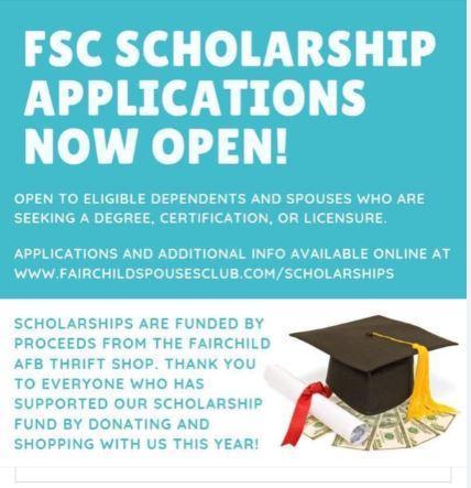 FSC Scholarship