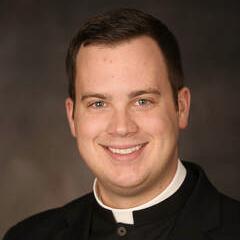 Fr. Austin Barnes's Profile Photo