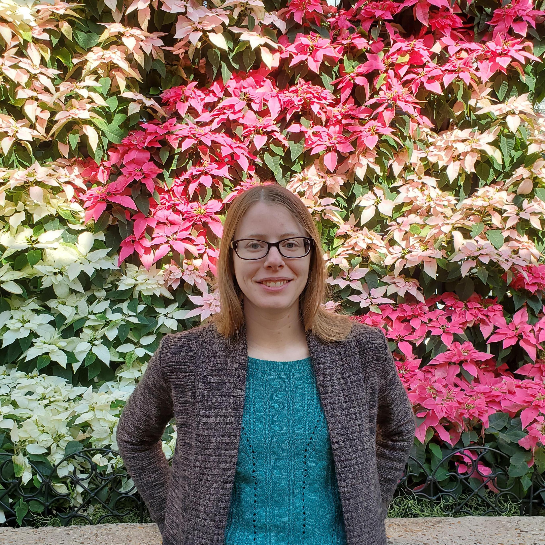 Ashley Ridgdill's Profile Photo