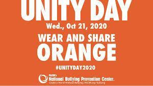 Unity Day 2020 Featured Photo