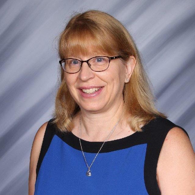 Patricia Krueger's Profile Photo