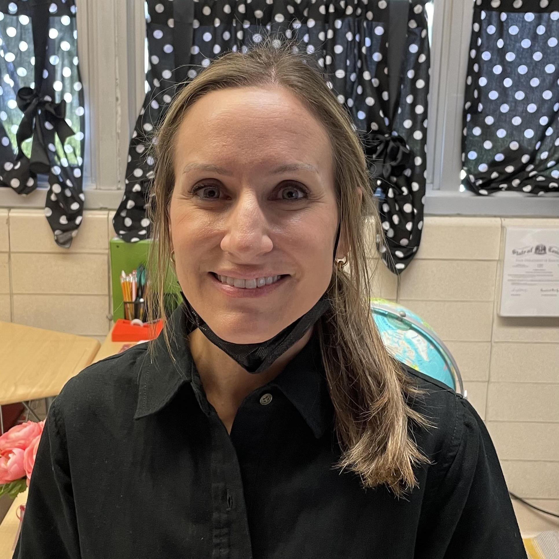 Rachael Scobel's Profile Photo