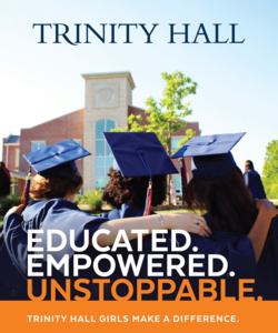 Trinity Hall fall 2021