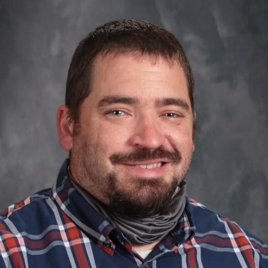Jerrel Tomlin's Profile Photo