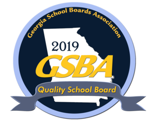 2019 Quality Board Badge