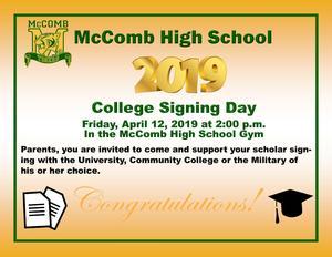 McComb High School Signing Day Flyer 2019.jpg