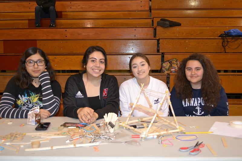 Cardinals Showcase STEM Skills at Science Cup Featured Photo