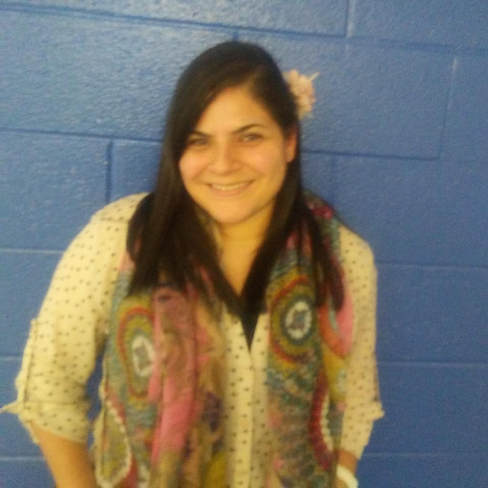 Adriana Gonzalez's Profile Photo