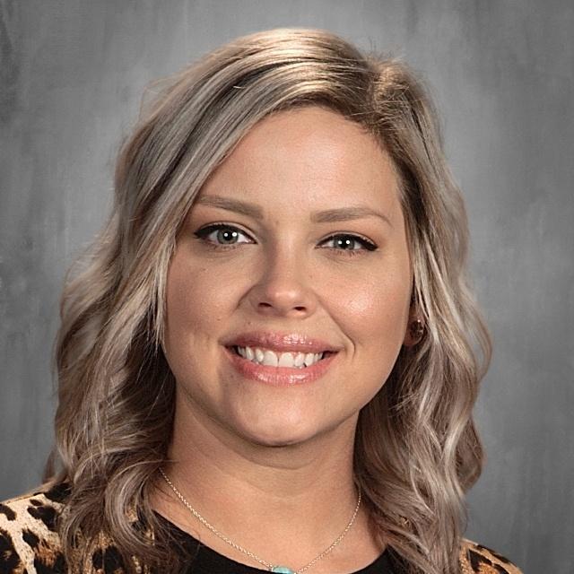 Jessica Hurley's Profile Photo