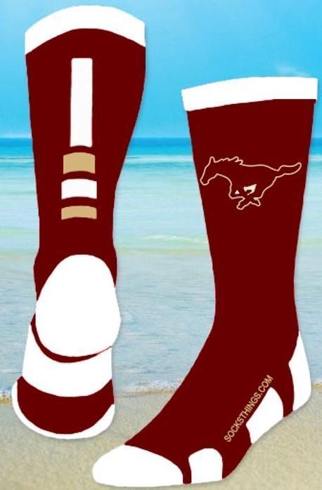 MJH Sports Socks