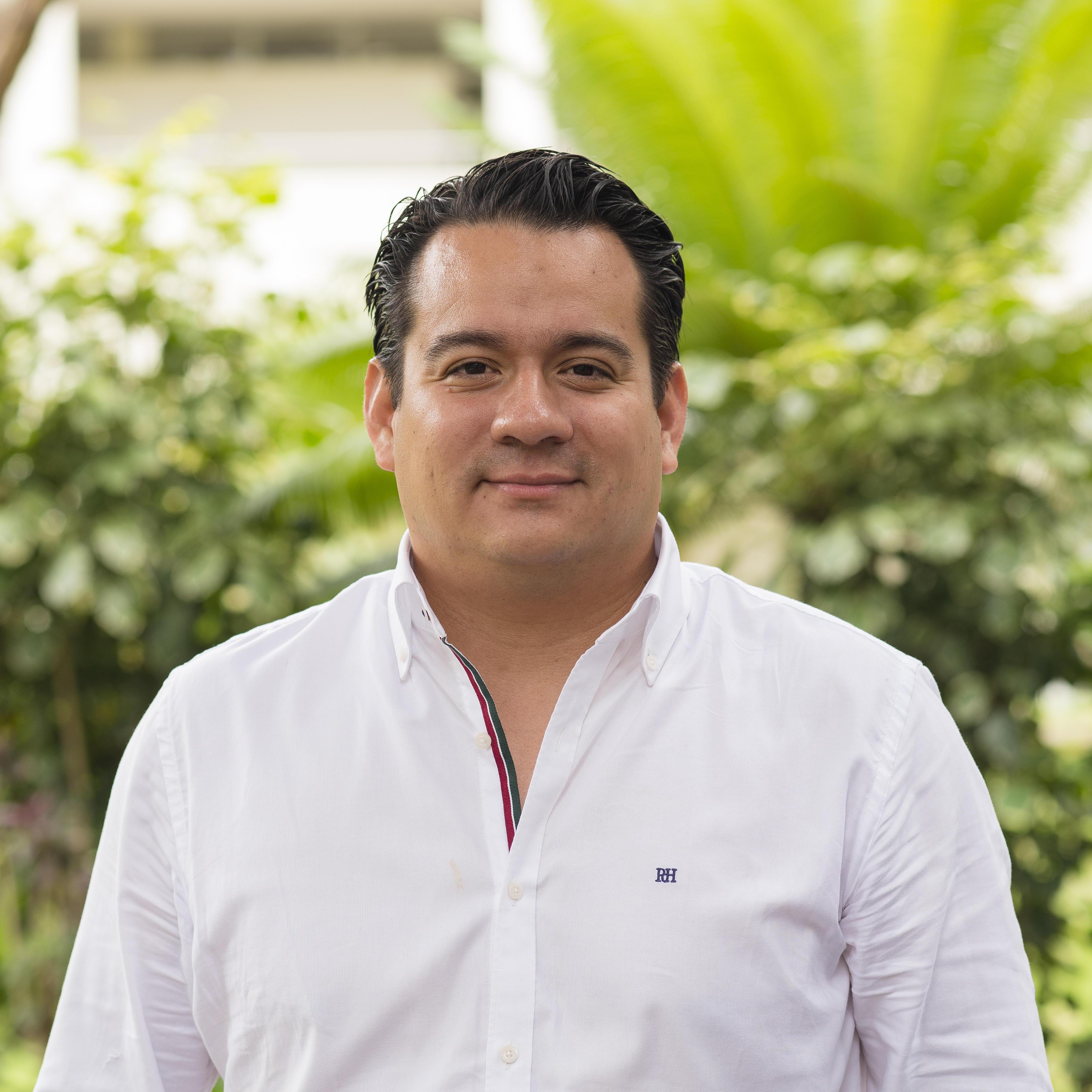 Diego Rivas's Profile Photo