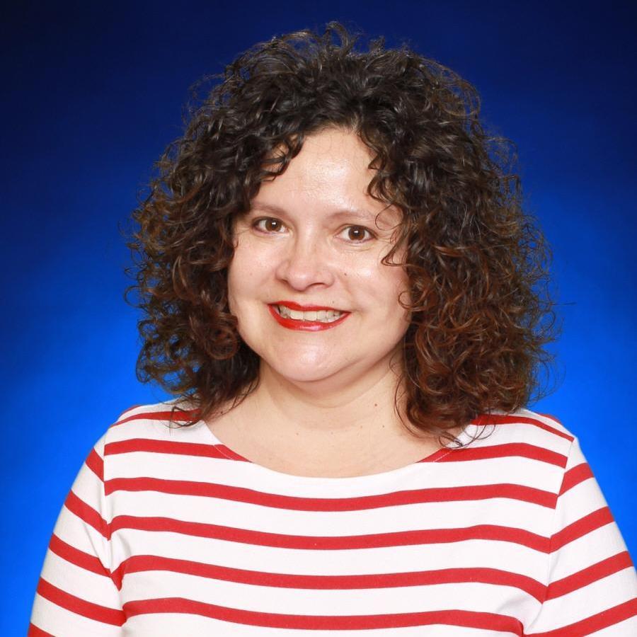 Ann Dee Gonzales's Profile Photo