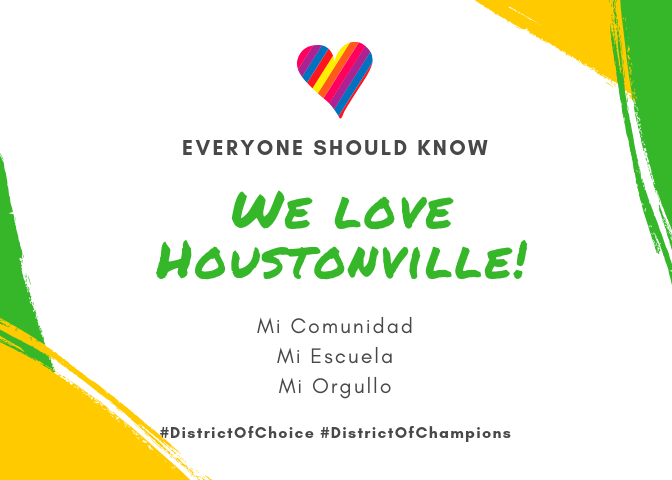 We LOVE Houstonville! Image