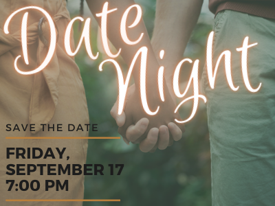 Save the Date Featured Photo