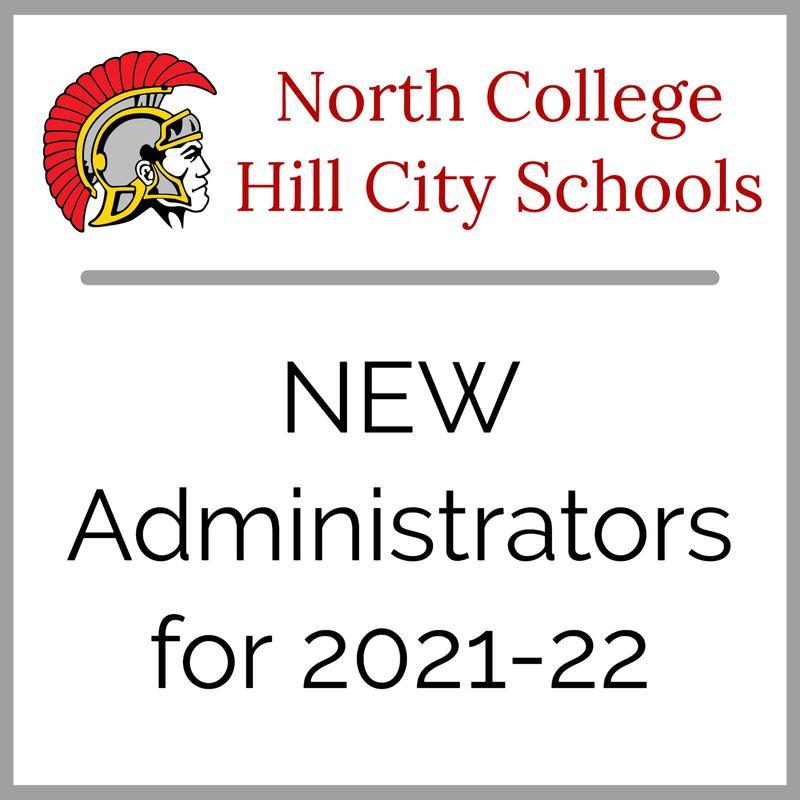 New NCH Admins logo