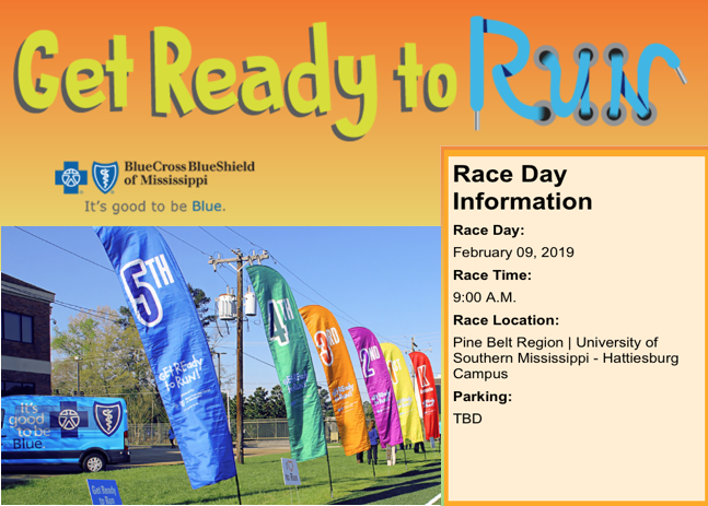 Get Ready to Run Featured Photo