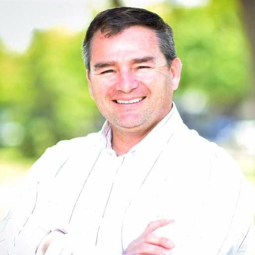 Jonathan Pike's Profile Photo