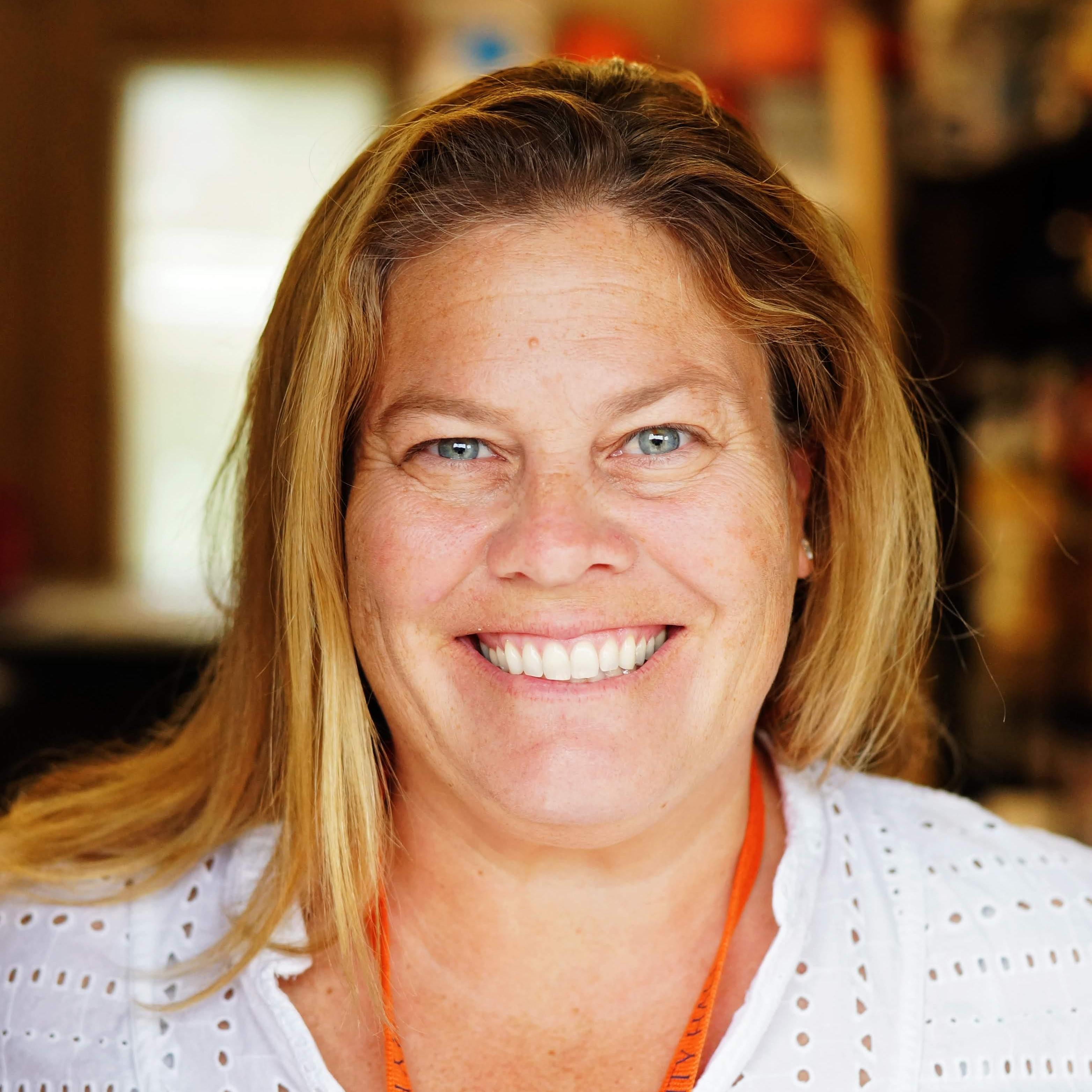 Kristin Sweeney's Profile Photo