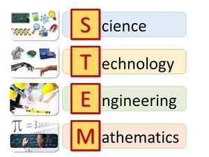 STEM image