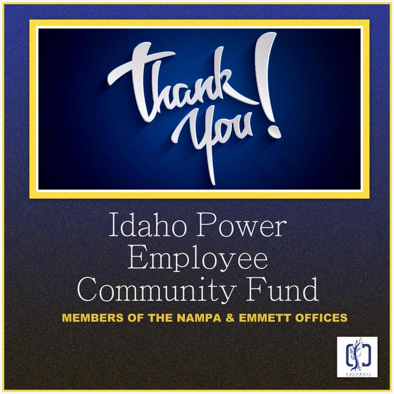 Idaho Power donates Winter jackets Thumbnail Image