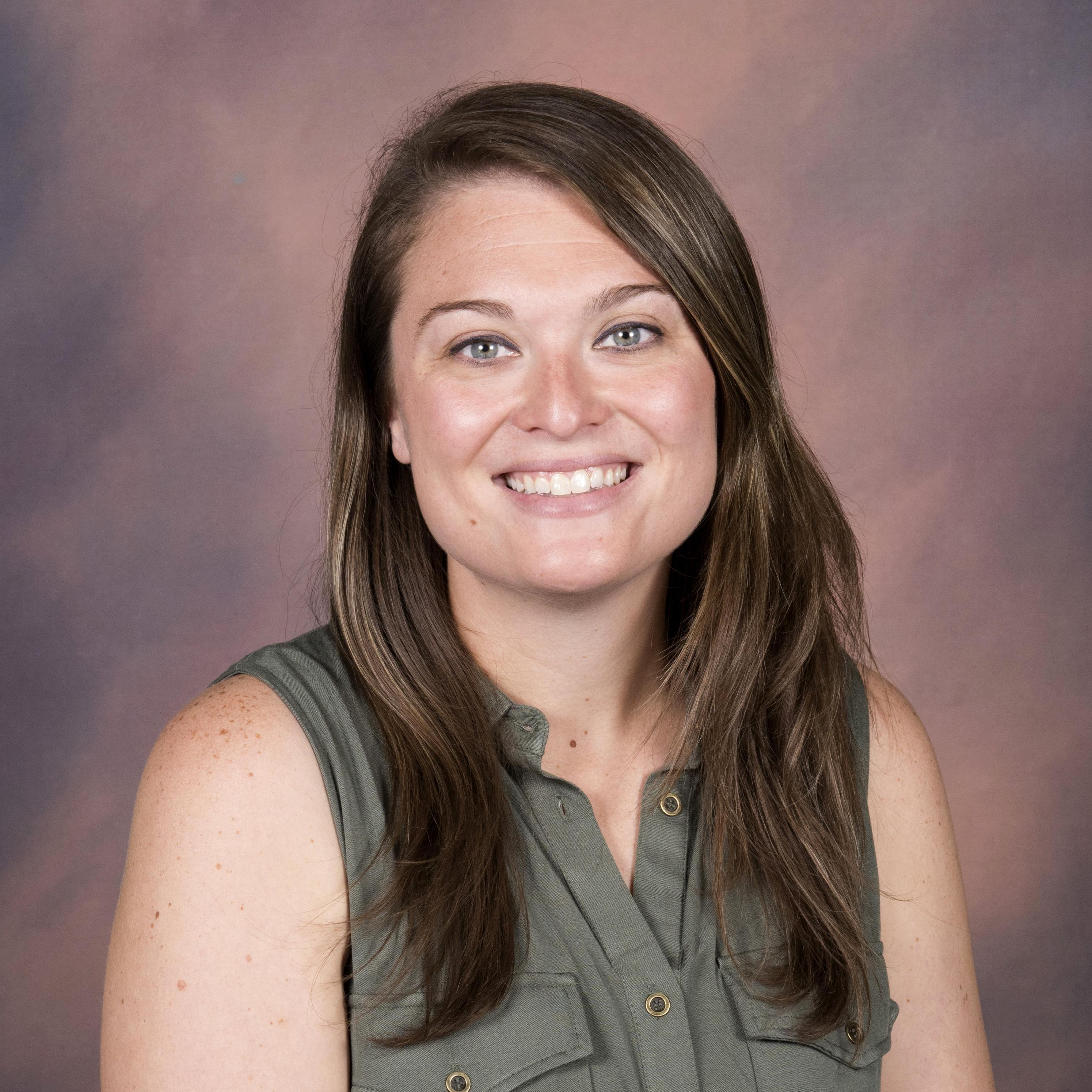 Katie Fenstermacher's Profile Photo