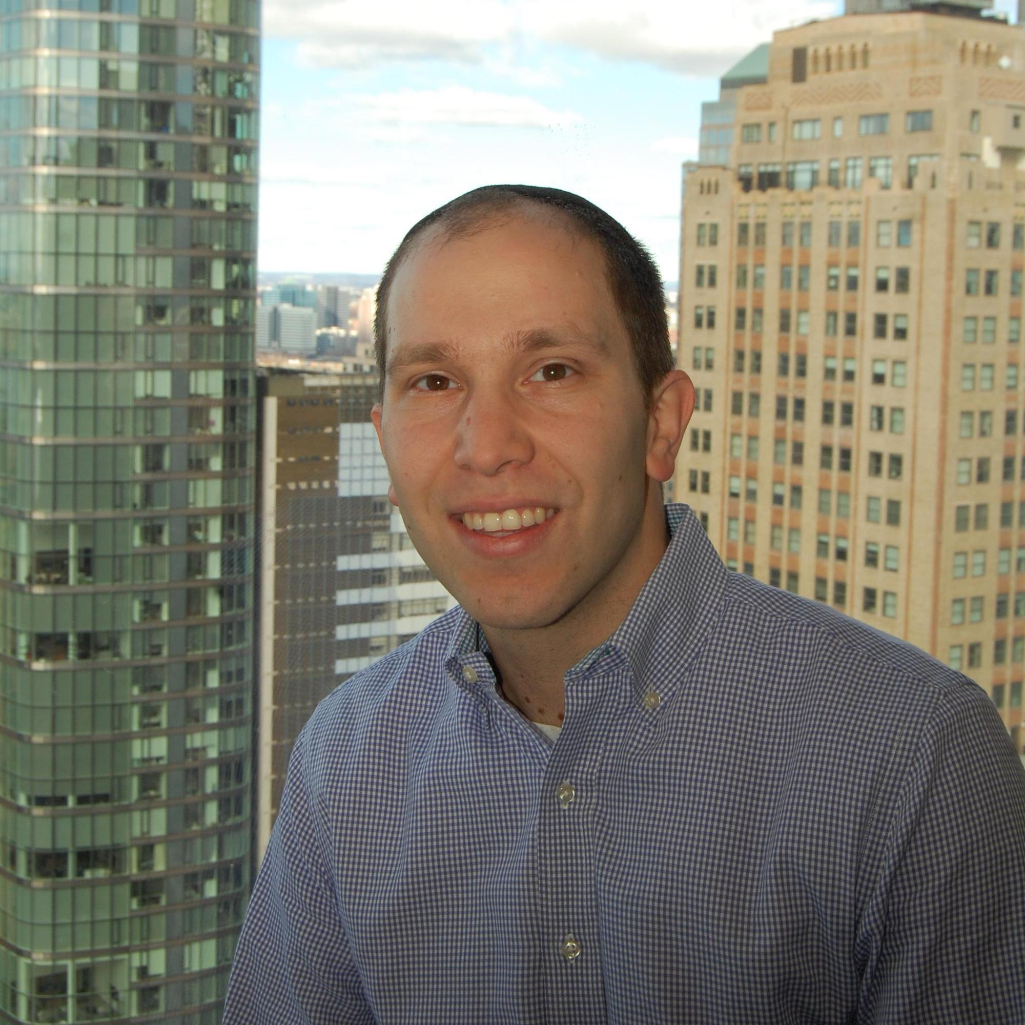Adam Jerozolim's Profile Photo