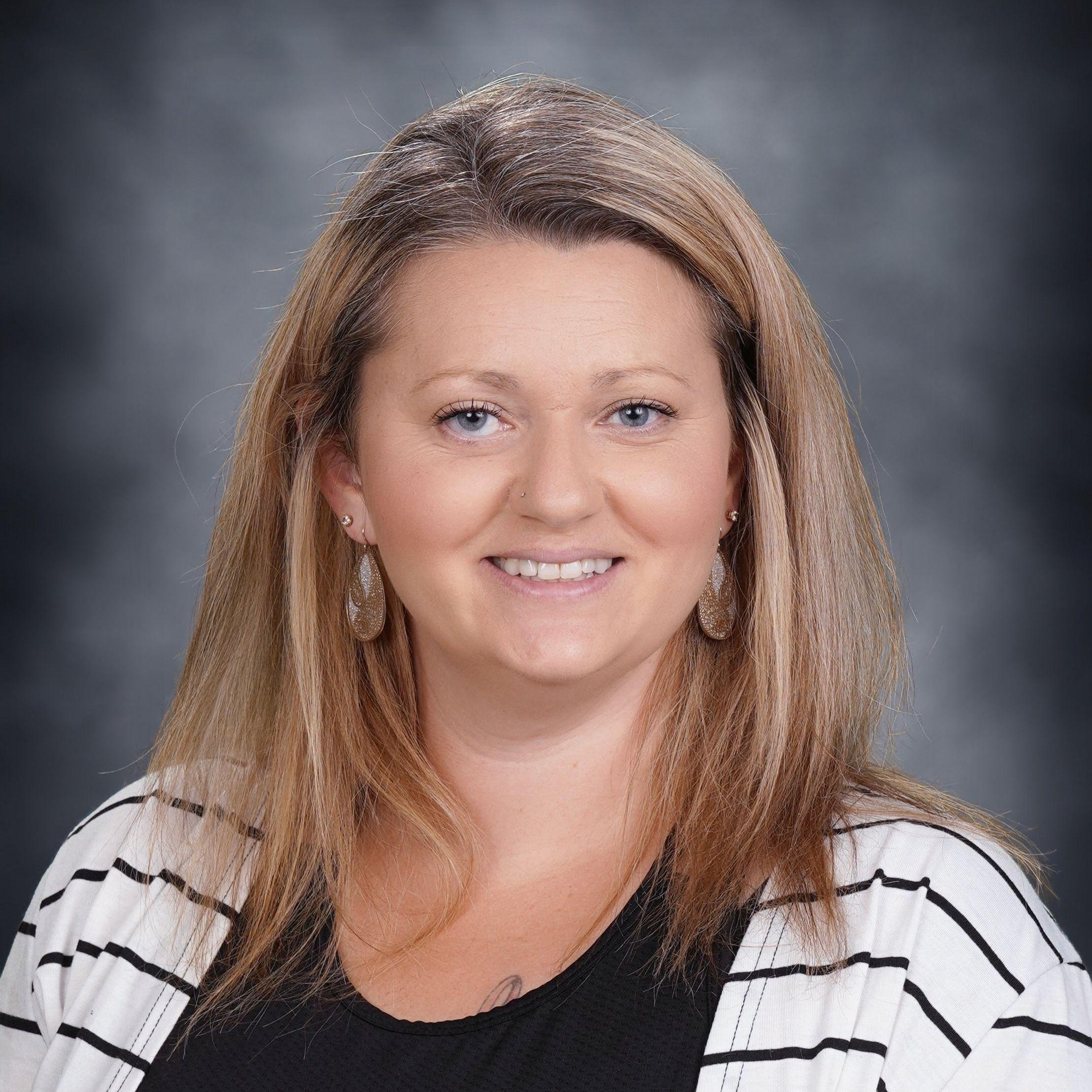 Jessica Peterson-Schmidt's Profile Photo