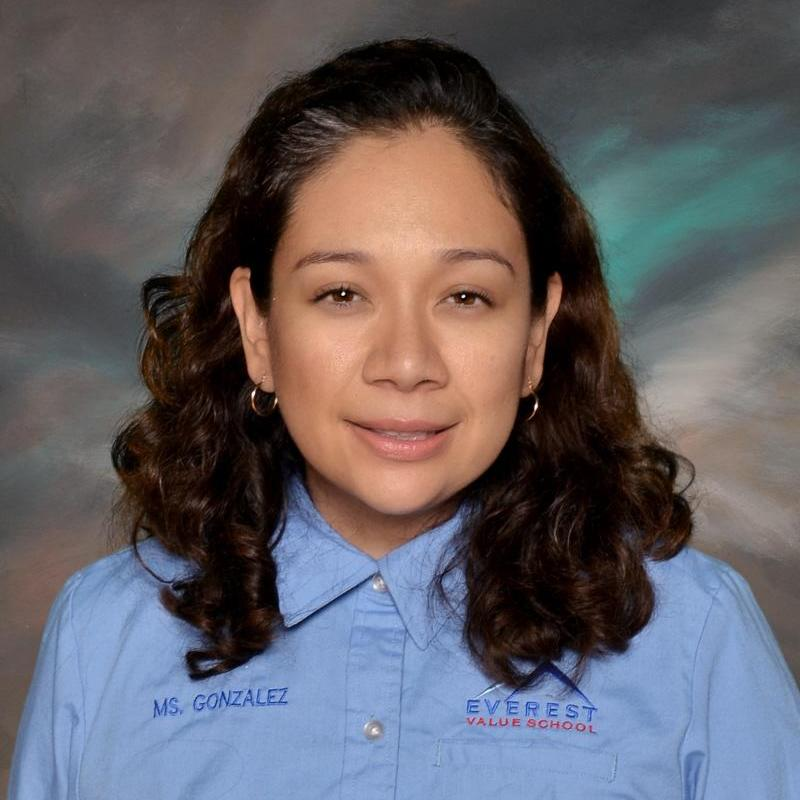 Jaqueline Gonzalez-Reyes's Profile Photo