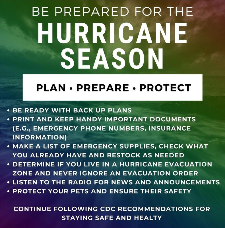 FEMA Updates Hurricane Emergency Preparedness Videos in ASL Featured Photo