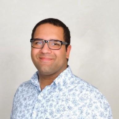 Gabriel Ortiz's Profile Photo