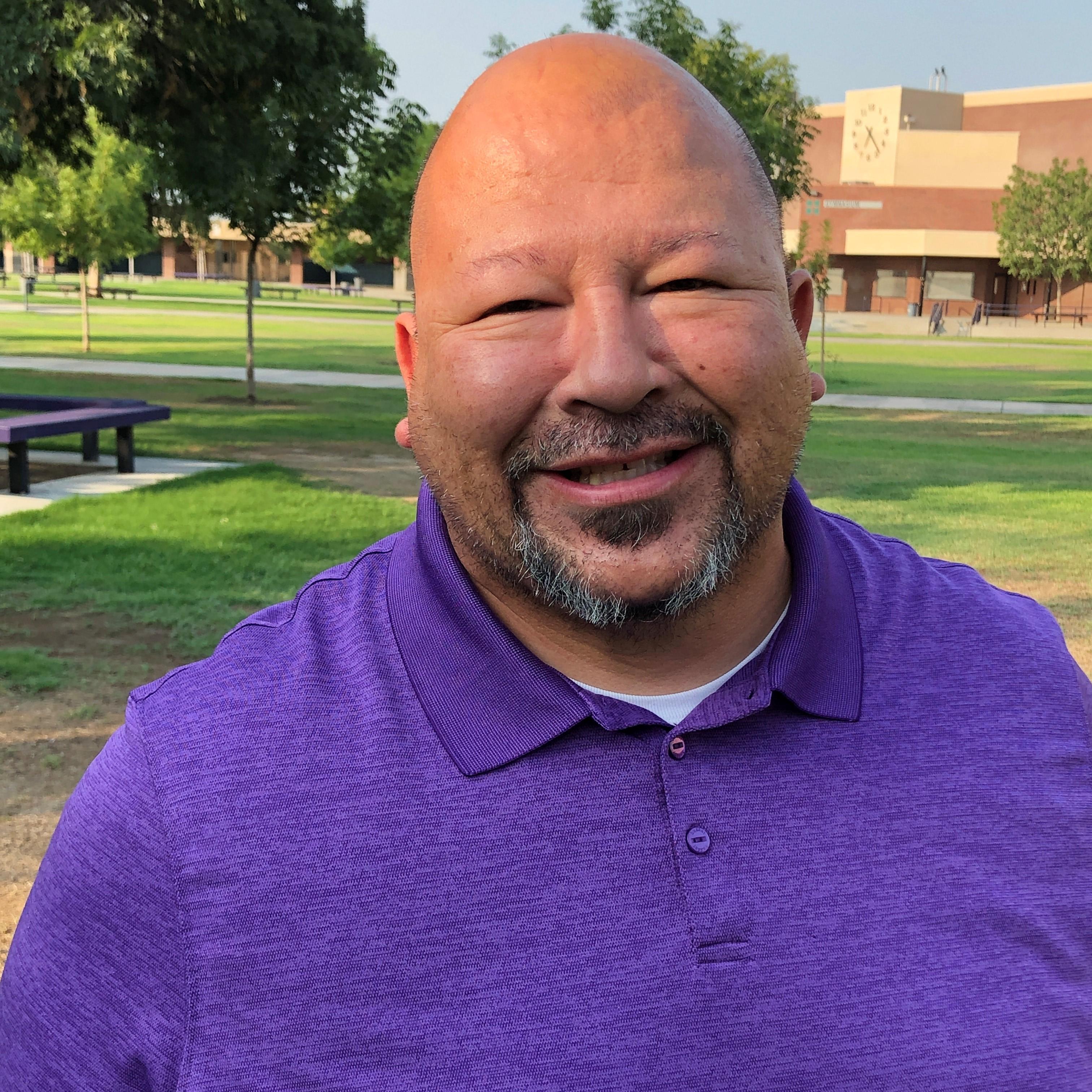 Richard Castro's Profile Photo