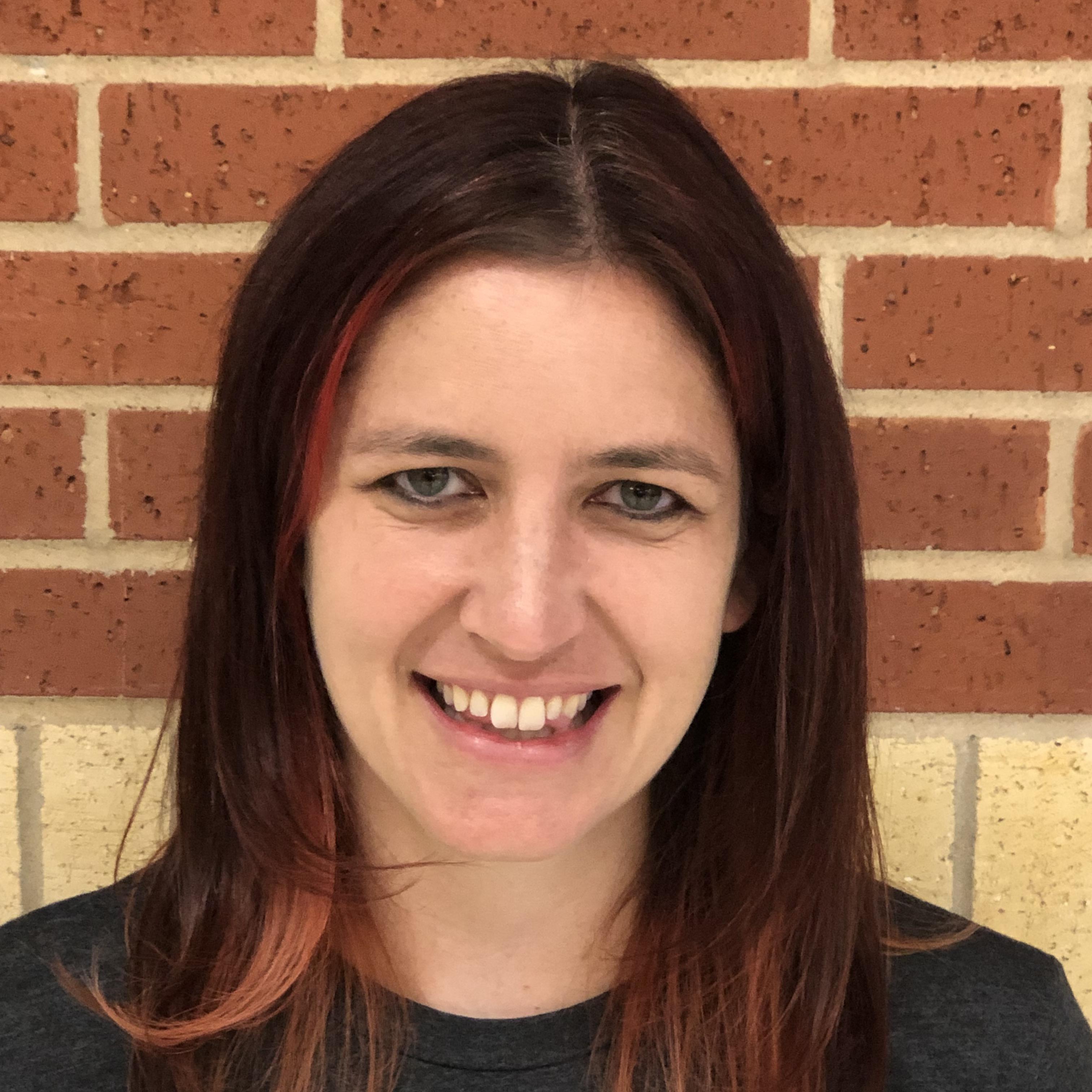 Shelly New's Profile Photo