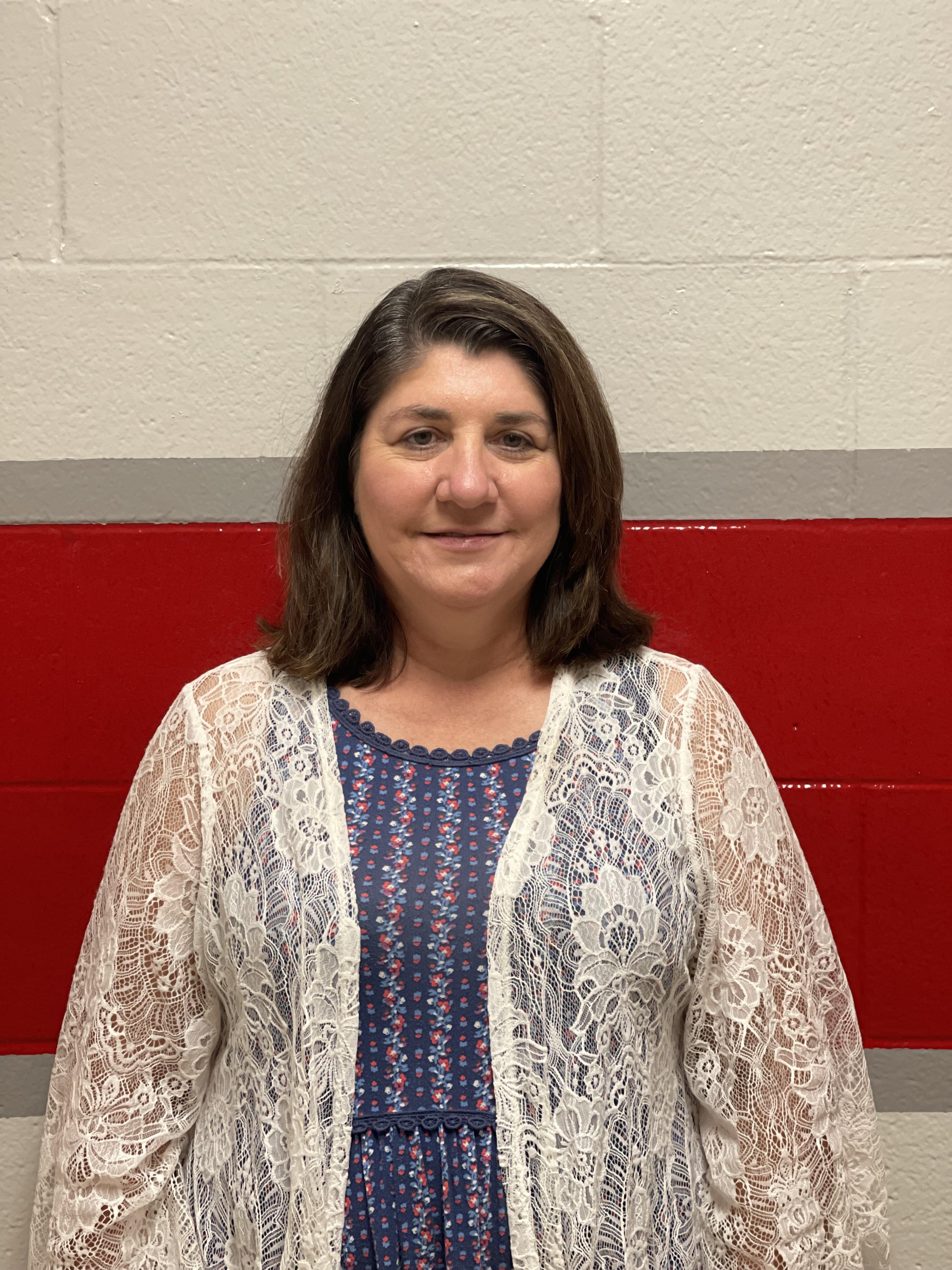 Christina Ford's Profile Photo